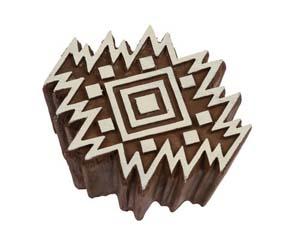 2403c0dbe9 Fabric Creations nyomda - Aztec Tile - OPITEC-Hobbyfix - kreatív ...